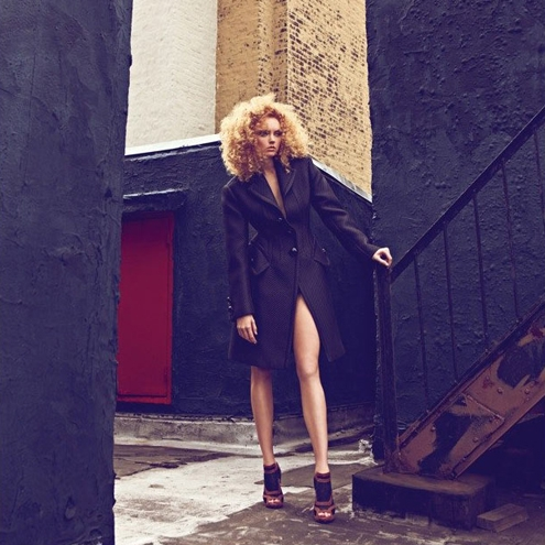 Lily Cole - Koray Birand 02.jpg