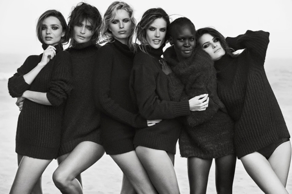 calendrier,calendar,pirelli,50 th,anniversary,anniversaire,50 ans,50 ème,model,modeling,top model,top modèle,uber model,girls,filles,femmes,women,fashion,mode,blog,fashion editorial,fashion photographer,peter lindbergh,patrick demarchelier,mirand kerr,helena christensen,alessandra ambrosio,alek wek,isabeli fontana,karolina kurkova