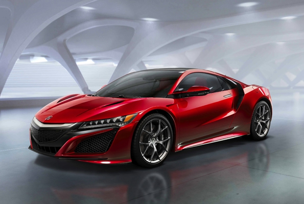 honda nsx un retour lectrisant soblacktie blog magazine tendances luxe et mode. Black Bedroom Furniture Sets. Home Design Ideas