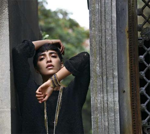 Annelise Michelson Black Madonne 04.jpg