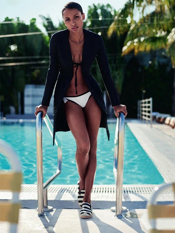jasmine tookes,bjarne jonasson,elle uk,elle magazine,fashion magazine,fille,girl,week-end,fashion,editorial,edito,mode,modèle,modeling,top model,fashion photographer,photographe de mode,photographe,photographer,luxe,luxury,élégance,sexy,nude,naked,arts,art,magazine de mode,série de mode,stylisme,tendances,trends,femmes,spring,summer,printemps,été