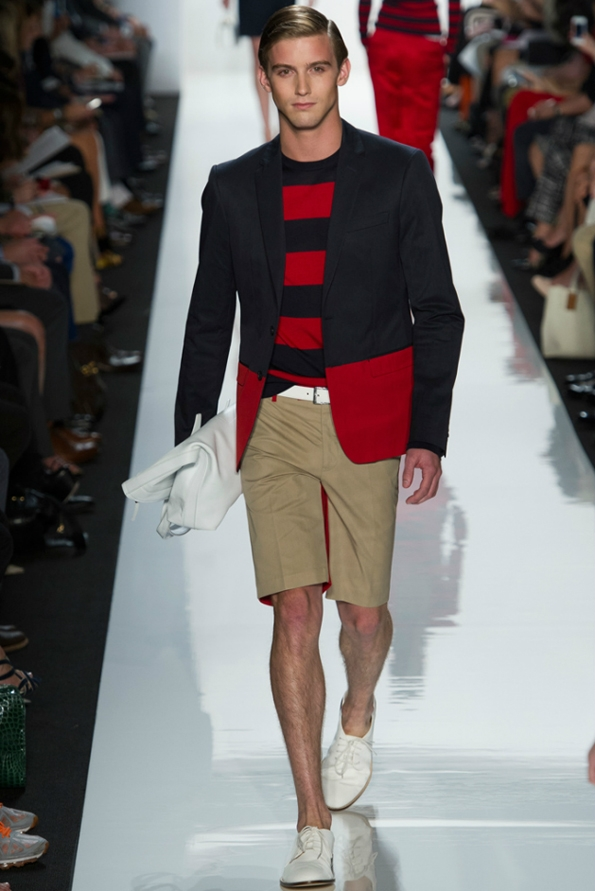 michael kors,spring,summer,printemps,été,2013,fashion,mode,collection,homme,femme,man,woman,fashion designer,designer,amercan designer,american,new-york,usa,luxury,luxe