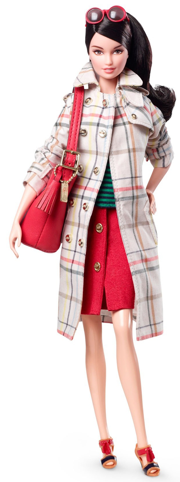 coach,legacy collection,legacy,collection,collection héritage,sacs,bags,maroquinerie,leather,chic,new-york,américain,american,usa,preppy,anniversary,blog,mode,fashion,luxury,luxe,barbie,trench,mode,jouet,rare,limited edition
