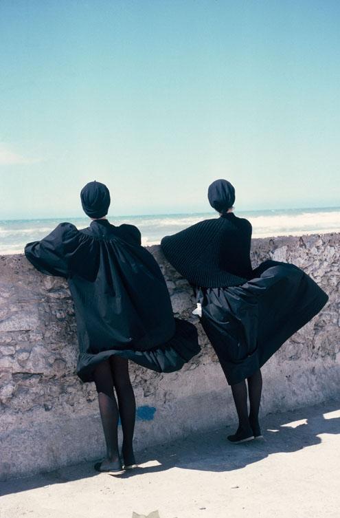 sacha van dorssen,fashion,photographer,exposition,paris,glamour,helmut newton,ellen von unwerth