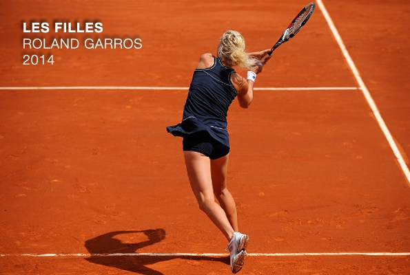 filles,girls,joueuses,tennis,women,players,week-end,sexy,wta,roland garros,roland garros 2014,rg14,rg2014,fashion,glamour,spring,alize lim,dominika cibulkova,amandine hesse,maria sharapova,maria kirilenko,julia goerges,eugenie bouchard,daniela hantuchova,petra cetkovska,mandy minella,caroline garcia,ana ivanovic,donna vekic,caroline wozniacki