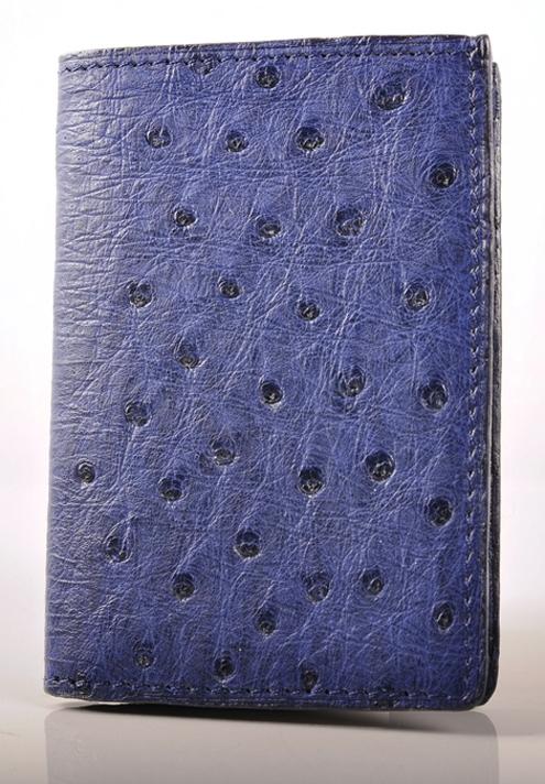 Portefeuille cartes autruche bleu.jpg