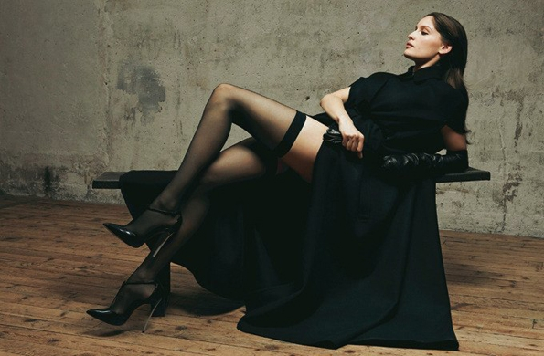 Laetitia Casta,Amy Troost, femme, feminity, woman, éditorial mode, éditorial, mode, édito, editorial, fashion editorial, fashion photographer, photographer, photographe, photographe de mode, mode, fashion, sexy, model, modeling, modèle, luxe, luxury, portrait, glamour, mannequin, lovely,heels,dress,transparence,lingerie,underwear