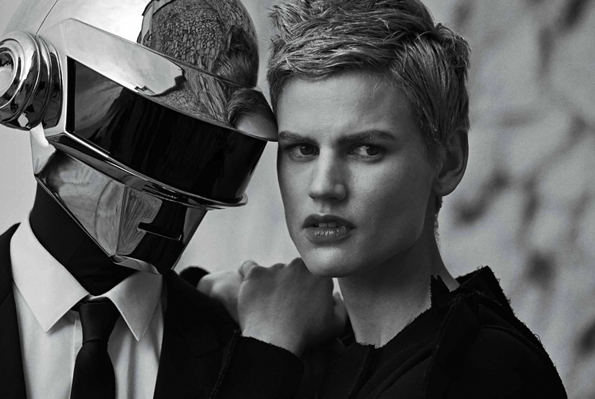 saskia de brauw,daft punk,peter lindbergh,m,le monde magazine,m magazine,magazine,mode,éditorial,édito,editorial,fashion editorial,fashion photographer,photographer,photographe,photographe de mode,fashion,sexy,model,girl,fille,femme,women,femmes,modeling,modèle,luxe,luxury,portrait,glamour,mannequin,lovely,fall,winter,automne,hiver