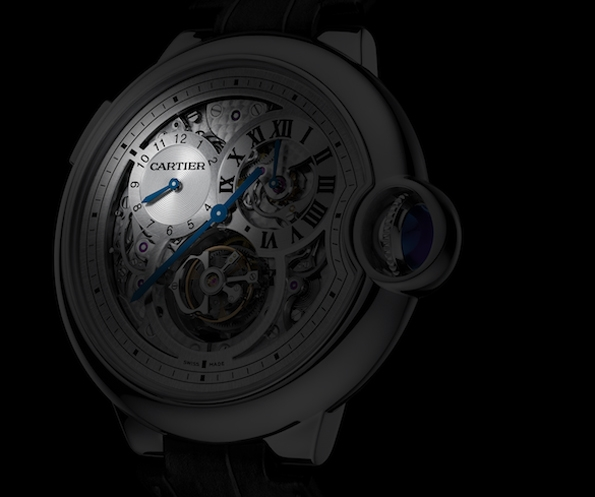 sihh,2013,cartier,ballon bleu,tourbillon double jumping second time zone,louis cartier,jewellery,joaillerie,new,collection,montre,montres,watch,watches,luxury,luxe,richemont,swiss,switzerland,france,horlogerie,horology,nouveaut,suisse,genve