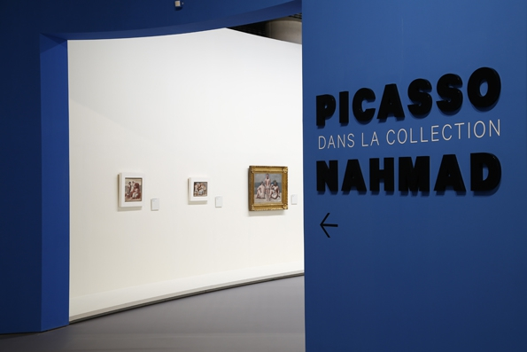 monaco,picasso,collection nahmad,nahmad,exhibition,monte carlo,culture,exposition,peintre,peinture,luxe,luxury,arts,art,curator,curated,marchand d'arts,galerie,galeriste