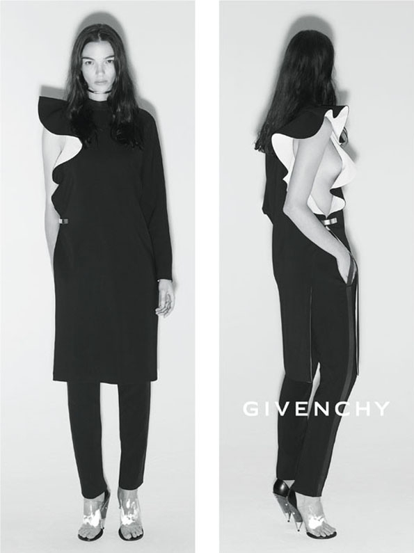 givenchy,givenchy ss2013,advertising,campain,campagne,publicitaire,riccardo tisci,hubert de givenchy,paris,homme,men,uomo,printemps,spring,t,summer,2013,fashion,show,mode,luxe,luxury,designer,crateur,women,femmes,collection,kanye west,jay z,rap,audrey hepburn,mert alas,marcus piggott,mert &amp; marcus,mert marcus,kate moss,carine roitfeld,katy england,marina abramovic,mariacarla boscono,jose maria manzanares,jared buckhiester,francisco peralta,m &amp; m,direction,artistique,art direction