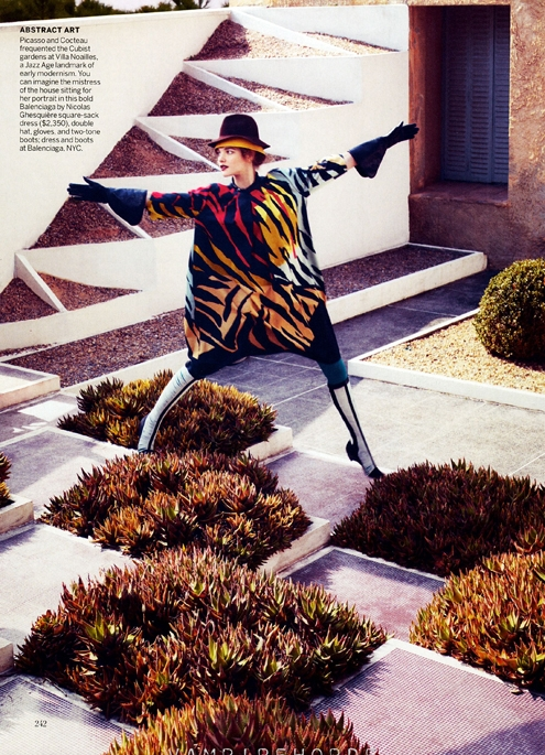 festival,international,arts,mode,hyères,fiamh,fashion,shooting,fashion editorial,vogue,vogue magazine,magazine,les temps modernes,modern times,fashion photographer,photographe mode,craig mcdean,grace coddington,natalia vodianova,michael fassbender,villa noailles,villa,noailles