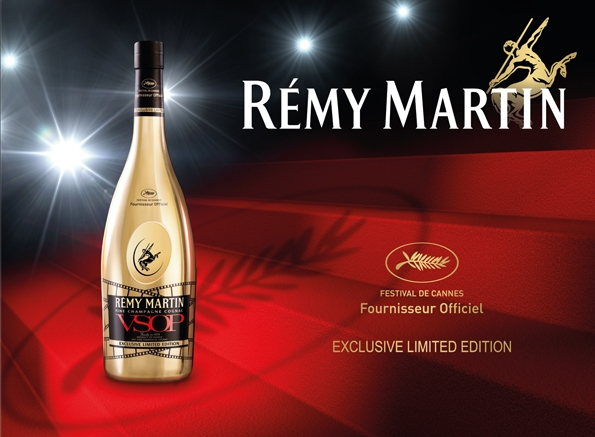 rémy martin,cognac,vsop,fif 2012,cannes,festival,film,louis xiii,louis 13,magnum,jéroboam,rare,luxe,savoir,faire,french,gastronomy,new,nouveautée,limited,tendance,trends,french riviera,eaux de vie,eau de vie,exclusive,edition,limited edition