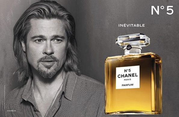 chanel,chanel N°5,numéro 5,5,publicité,ads,advertising,marketing,brad pitt,mistaker,erreur,casting,operation,project,projet,décision,analyse,coco noir, coco, noir, nouveau, parfum, perfume, fragrance, oriental, lancement, gabriel chanel, couture, haute couture, karl lagerfeld, black, flacon, luxe, luxury