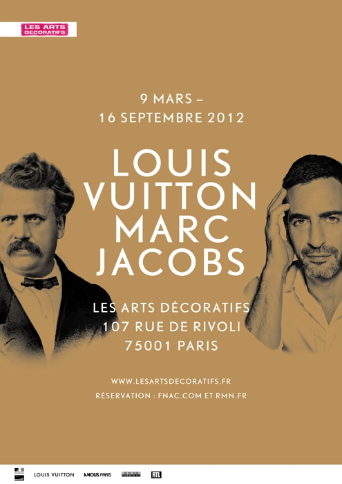 louis vuitton,marc jacobs,rizzoli,book,livre,pamela golbin.exposition,musée,arts décoratifs,paris,mars,march,luxe,fashion,tendances,trends,yves carcelles,bernard arnault