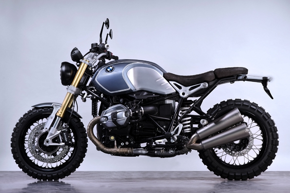 bmw motorrad r nine t brooklyn scrambler x gant rugger soblacktie blog magazine tendances. Black Bedroom Furniture Sets. Home Design Ideas