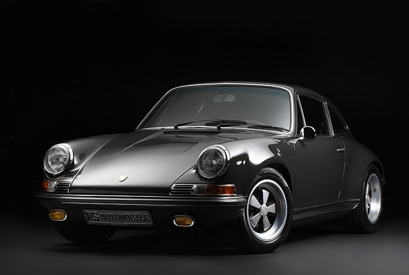 porsche 911 st backdate par ps automobile et jean lain vintage soblacktie blog magazine. Black Bedroom Furniture Sets. Home Design Ideas