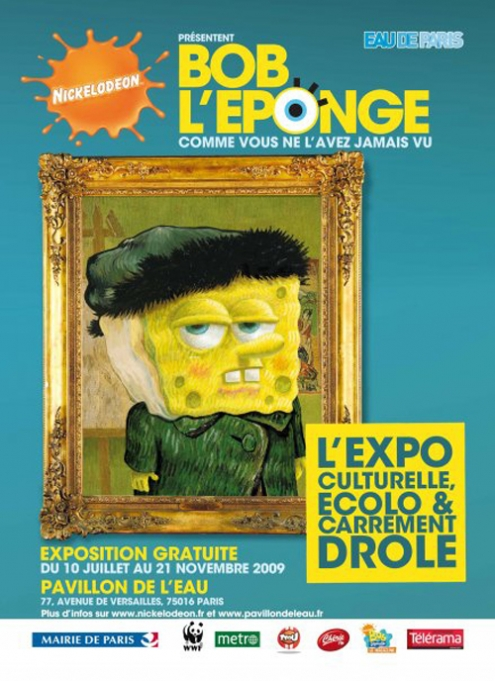 Bob the sponge affiche expo Paris.jpg