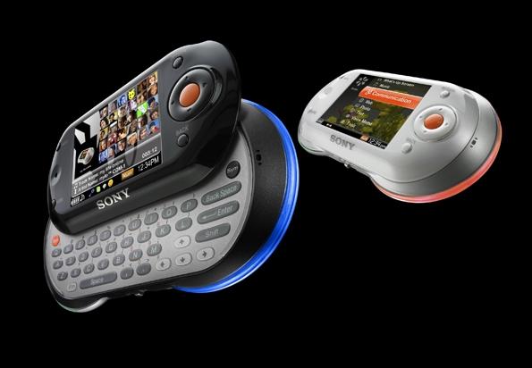 sony,mylo,chic,geek,tendance,iphone,apple,multimedia