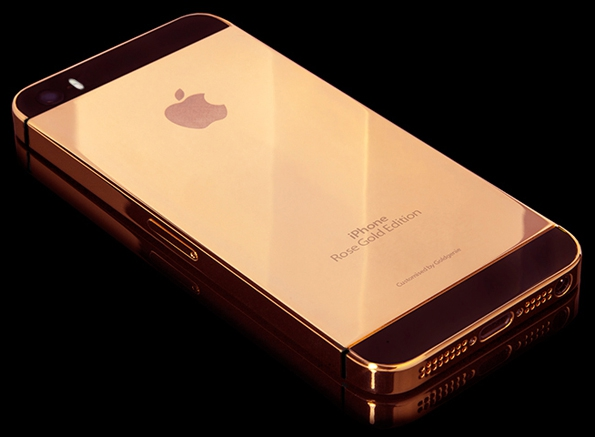 apple,iphone 5s,iphone,gold,or,goldgenie,platine,platinum,accessoire,accessory,luxe,luxury,fashion,mode,or rose,gold pink,geek,téléphones mobiles