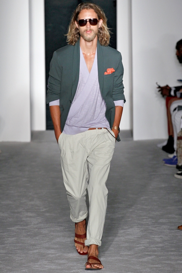 michael bastian,spring,summer,printemps,t,fashion,mode,collection,homme,femme,man,woman,fashion designer,designer,amercan designer,american,new-york,
