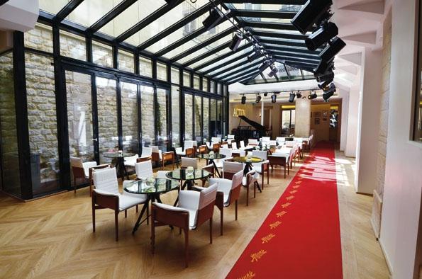 123 sebastopol,hôtel,hotel,paris,voyage,cinéma,luxe,luxury,travel,accueil,lifestyle,tendances,trends,blog,blogueur