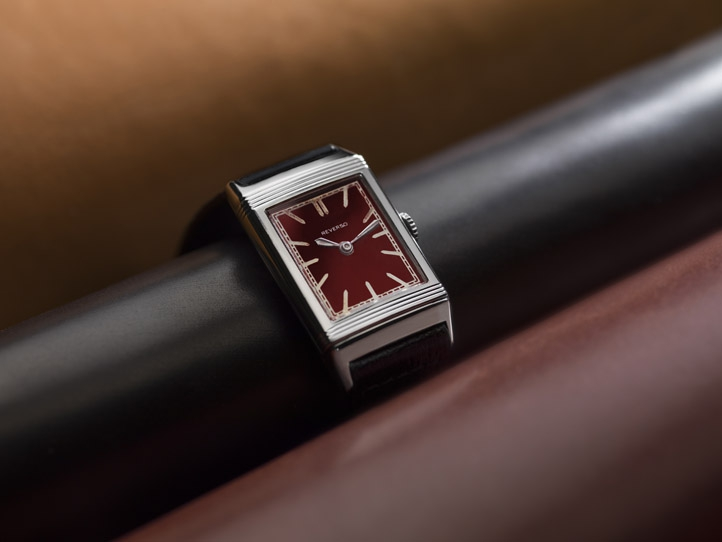 1931 Reverso with red lacquered dial©JohannSauty.jpg