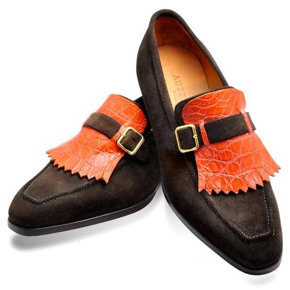 aubercy,maison aubercy,aubercy paris,paris,souliers,chaussures,richelieu,mocassins,loafers,créateur,luxe,luxury,tendances,trends,mode,dandy,dandies,rue vivienne,cuir,leather,pompons,pampilles,escarpins,sur mesure