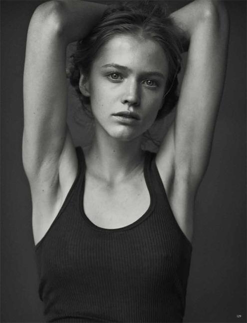 peter lindbergh,fashion,photographer,fashion,editorial,éditorial,mode,black,white,vogue,germany,vogue,allemand,anna wähmer