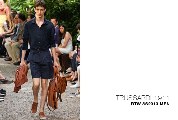 trussardi,trussardi 1911,1911,fashion designer,spring,summer,printemps,été,2013,brand,marque,fashion,mode,men,homme,fall,automne,winter,hiver,collection,designer,italie,italia,italy,milan,trends,trendy,luxe,luxury,leather