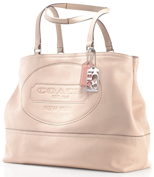 coach,concours,birthday,soblacktie,sacs,bags,maroquinerie,leather,collection,spring,summer,printemps,été,chic,new-york,américain,american,usa,preppy,anniversary
