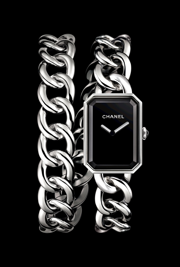 karl lagerfeld,chanel,horlogerie,horology,chanel première,première,première rock,montre,watch,rue cambon,direction artistique,fashion designer,luxe,luxury,coco chanel,gabrielle chanel,wertheimer,groupe wertheimer,baselworld 2015