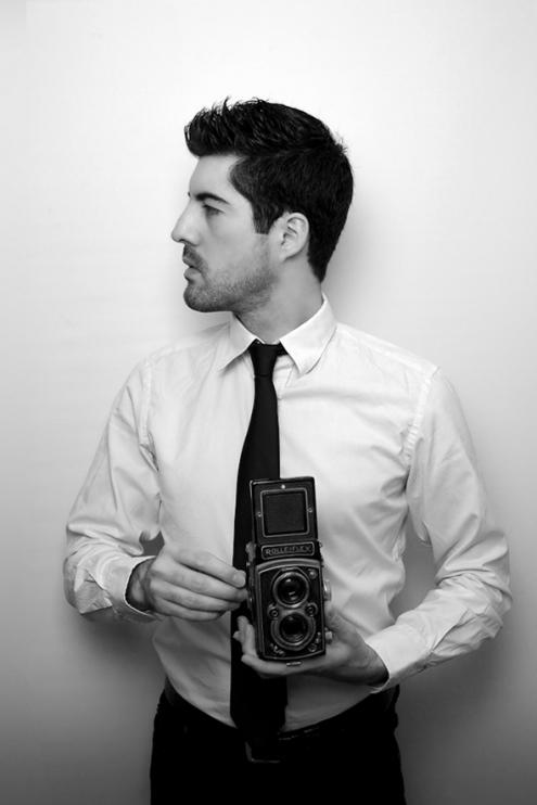Arnaud C soblacktie.jpg