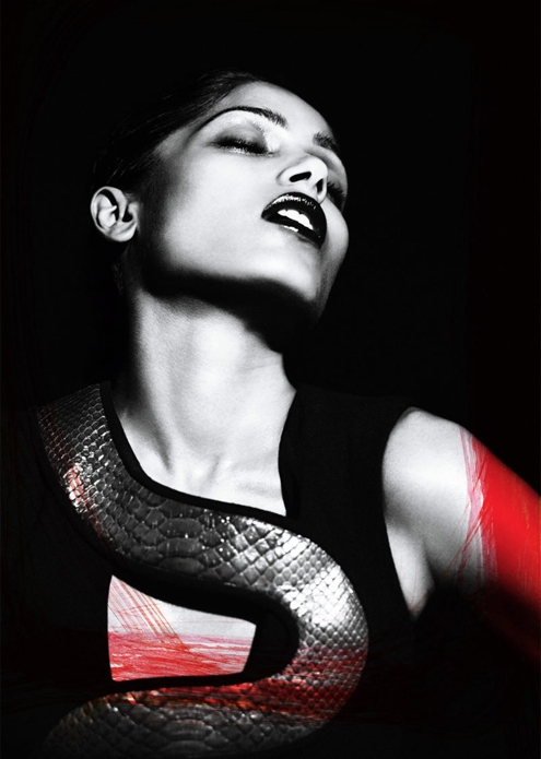 Freida Pinto,Mert Alas,Marcus Piggott,fashion,sexy,editorial,photographer,summer,pictures,élégance,color