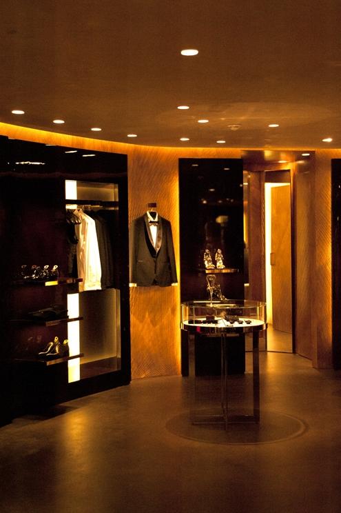 Magasin Louis Vuitton