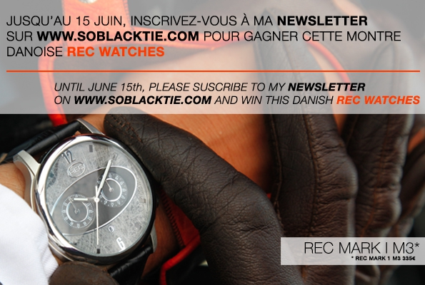 rec,rec watch,watches,montres,horlogerie,horology,danish,danemark,mark 1,recycling,mini morris,austin mini,icône,icon,sustainable,trends,tendances,fashion,mode