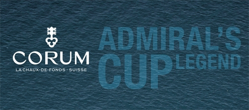 corum,watches,watch,montres,montre,luxe,luxury,suisse,Corum, Energy Team,Coupe de l'America,America's cup,Admiral's Cup 42 Annual Calendar,partenaire,sponsort,loïc Peyron,bruno peyron,syndicat,français,équipe,chaux de fonds,venise,méditerranée,mer adriatique