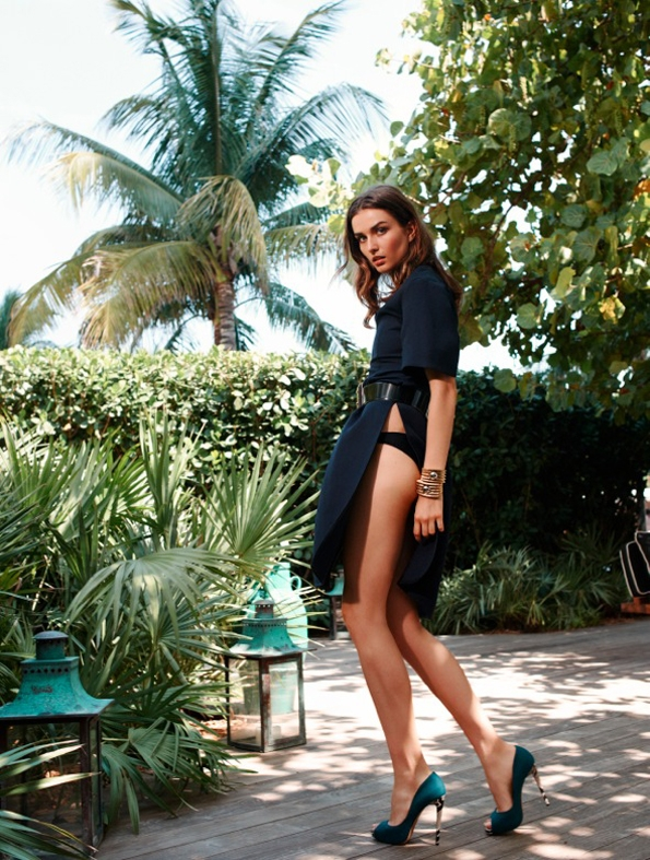 Andrea Diaconu,Eric Guillemain,Vogue,Brazil,aot,August,2012,photographe, mode, ditorial, editorial, fashion photographer, fashion,swimmwear,bathsuit,beach, sexy, modeling, summer, spring, printemps, t, photographe, luxe, luxury, portrait, glamour, mer, sea, ocean, miami