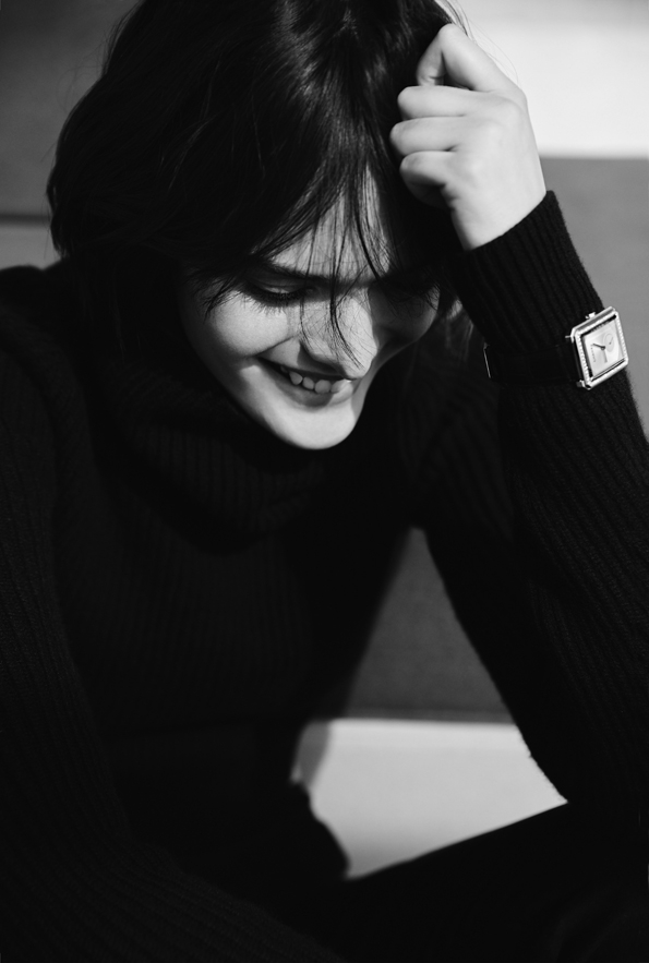 karl lagerfeld,chanel,horlogerie,horology,chanel première,première,première rock,montre,watch,rue cambon,direction artistique,fashion designer,luxe,luxury,coco chanel,gabrielle chanel,wertheimer,groupe wertheimer,montre j12,j12,chanel j12,chanel boy friend,boy friend,meet my boy friend,forme,octogone,octogonale,n°5,numéro 5,parfum,nouveau,new,nouvelle montre,new watch