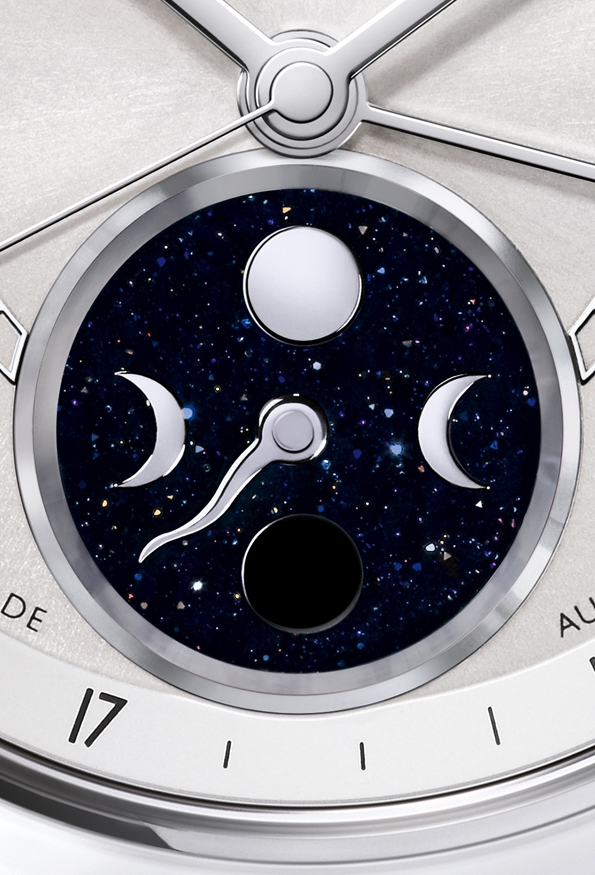 karl lagerfeld,chanel,chanel joaillerie,joaillerie,jewellery,jewelry,fine jewellery,fine jewelry,haute joaillerie,joaillier,horlogerie,horology,chanel j12,j12 moonphase,moonphase,phase de lune,montre,watch,diamant,diamond,diamants,diamonds,place vendôme,vendôme,direction artistique,fashion designer,luxe,luxury,coco chanel,gabriel chanel,venise,sérenissime,astrologique,lion,wertheimer,groupe wertheimer,pop up store,rue cambon,boutique éphémère,j12 blanche,2013