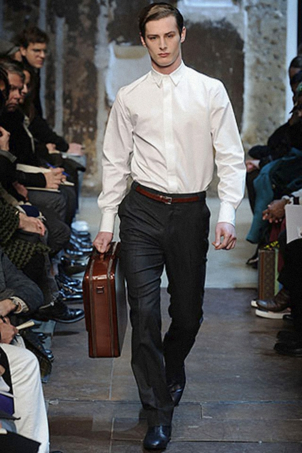 fall-winter 2009,dunhill,tendance,hiver,homme