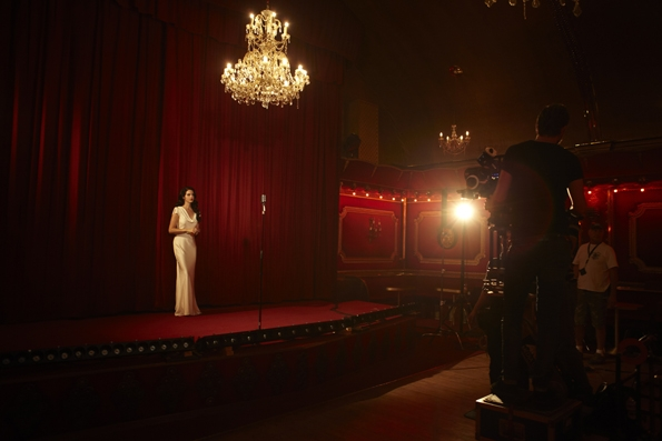jaguar,lana del rey,damian lewis,ridley scott,ftype,collaboration,fashion,music,musique,video clip,luxury,luxe,red,land rover,burning desire,rivoli ballroom,londres,london
