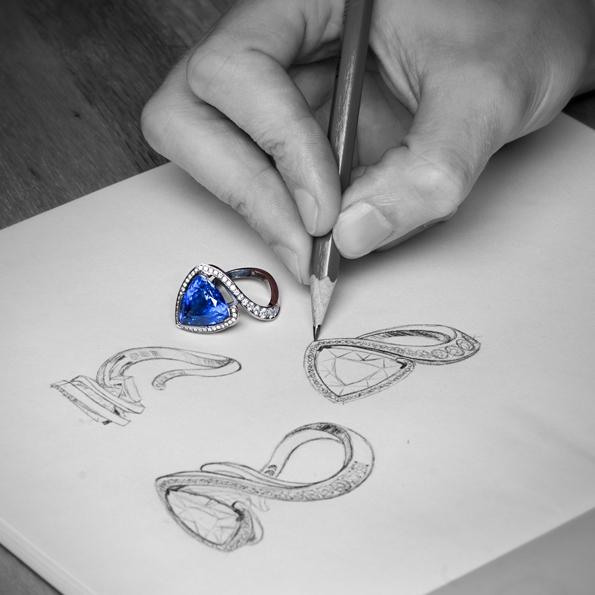 jérôme bonneville,joaillier,gemmologue,jeweler,gemologist,hoge raad voor diamant,anvers,tanzanite,tsavorite,spinelle,zircon bleu,démantoïd,diamant,diamond,diamonds,émeraude,or,gold,joaillerie,jewellery,jewelry,ouvrier de france,artisan,luxe,luxury
