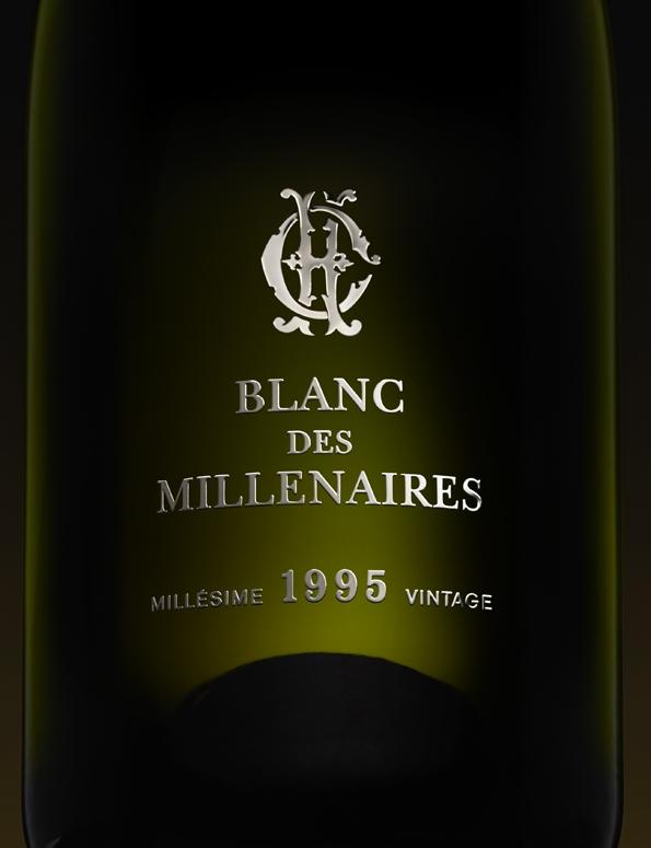 heidsieck,charles heidsieck,blanc des millénaires,blanc,millénaires,champagne,champaign,vin,wine,millésime,reims,nouvelle,identité,new,identity,brut réserve,rosé réserve,bouteille,flacon,élégance,élégante,dandy,charles camille heidsieck,luxe,luxury,raison,vendange,pinot,chardonnay,cépage,bulles,bubbles,pétillant,coffret,1995,thierry roset