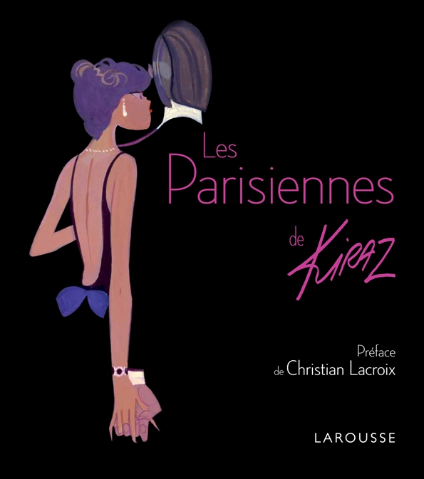 kiraz,dessin,illustration,les parisiennes,french girls,paris,filles,sexy,mode,fashion,tendances,trends,vogue,elle,gala,grazia,paris match,caricatures,saint tropez,deauville,larousse