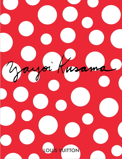 yavoi kusama,malletier,louis vuitton,lvmh,marc jacobs,fashion,designer,art director,directeur artistique,luxe,luxury,collaboration,projet,artistique,pompidou,beaubourg,museo nacional centro arte reina sofía,tate modern,whitney museum,rizzoli,new-york,book,livre