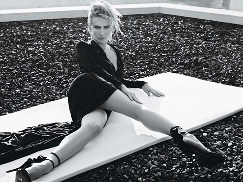 January Jones,Craig McDean,fashion,editorial,glamour,sexy,mad men,girls,photographer,mode,élégance