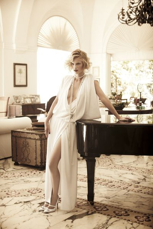 Sophie Holmes,Pasquale Abbattista,fashion,editorial,fashion,photographer,sexy,modeling,summer,spring,printemps,été,blond,photographe,mode,luxe,luxury
