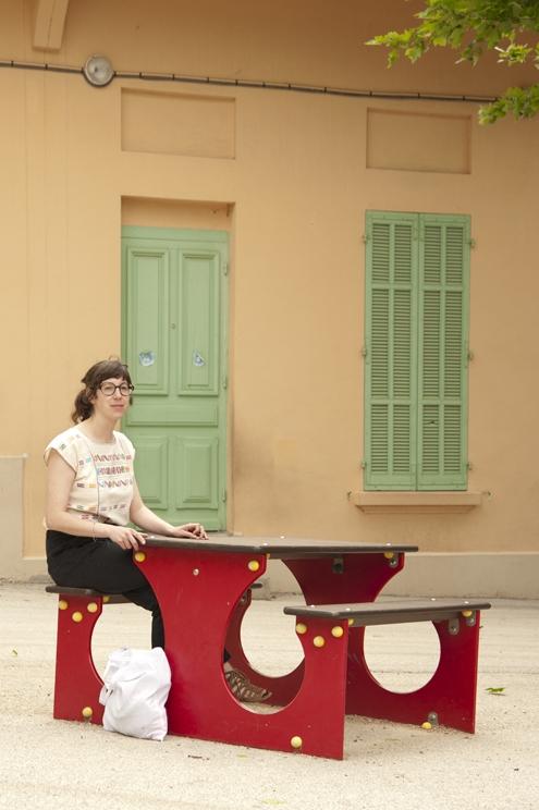 FIAMH 2011,créateurs,Oriane Leclercq,Belgique,fashion,designer