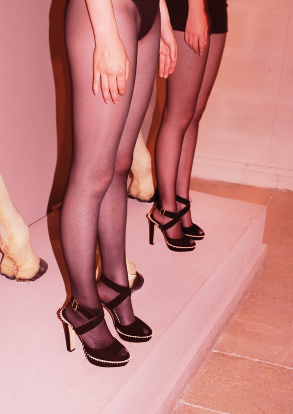 eugène riconneaus,eugene riconneaus,chaussures,shoes,femmes,women,heels,fashion,luxe,luxury,fetish,french,shoemaker,brand,amy lemona,yi zhou,sky ferreira,scarlett kapella,nicole trunfio,mylène jampenoi,mathilde frachon,mary charteris,lou lesage,freya mavor,cory kennedy,charlotte di calypso,becka diamond,rebecca dayan,zoé félix,spring,summer,printemps,été,2013,prodige,anne-valérie hash,anne valerie hash